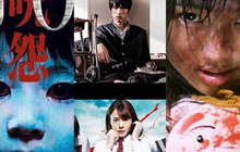 Danh sách những tựa phim sinh tồn Nhật Bản đẫm máu hơn cả Squid Game (Phần 4)