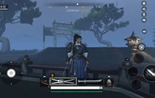 The Swordsmen X Mobile - Tận hưởng siêu phẩm sinh tồn phong cách kiếm hiệp ngay trên mobile