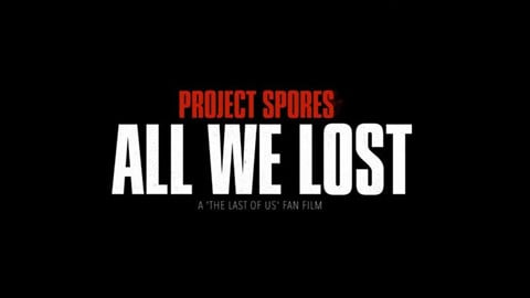 Dự án phim The Last of Us do người hâm mộ thực hiện ra mắt trailer ấn tượng