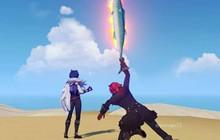 Genshin Impact: Hướng dẫn cách lấy Trọng Kiếm Vua Biển Hàng Hiệu Tinh luyện 5 đơn giản nhất