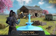 Free Fire Max: Cách tạo bản đồ của riêng bạn trong chế độ Craftland