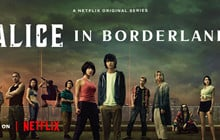 Siêu phẩm sinh tồn Alice in Borderland của Netflix hé lộ một số cảnh quay mùa 2