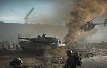 Sau Call of Duty Vanguard, đến phiên Battlefield 2042 rò rỉ ngày Open Beta
