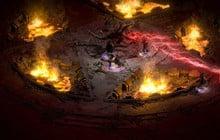 Review Diablo 2: Resurrected - Khi những kí ức xa xưa mang vẻ đẹp hiện đại