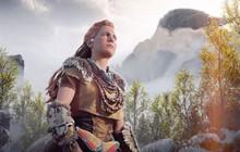 Guerrilla Games miêu tả chi tiết những thay đổi về tạo hình Aloy trong Horizon Forbidden West