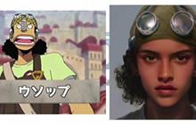 One Piece: Băng Mũ Rơm và các hải tặc khét tiếng phiên bản đời thực 'mlem' thế nào?