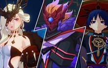 Genshin Impact: Các Quan Chấp Hành Fatui có nên trở thành nhân vật có thể chơi được trong tương lai?