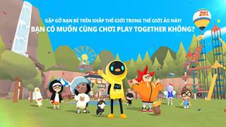 Play Together - Chi tiết bản cập nhật  và thời gian bảo trì ngày 5 tháng 10 quyết tâm chống auto