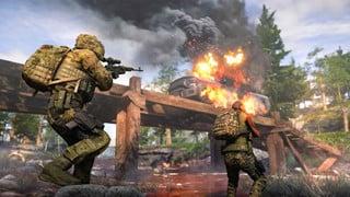 Tom Clancy's Ghost Recon Frontline chính thức hé lộ, người hâm mộ ném đá không thương tiếc