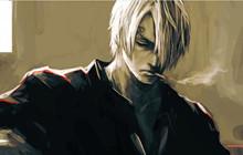 Spoiler One Piece chap 1029: Sanji... chạy. Killer xử lý Hawkins