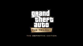 GTA The Trilogy: Definitive Edition chính thức được công bố