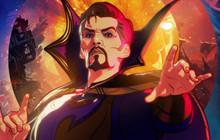 TOP 10 phiên bản Doctor Strange mạnh nhất vũ trụ Marvel