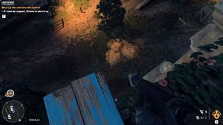 Far Cry 6 chứa đựng chi tiết ẩn về Assassin's Creed, liệu bạn đã biết?