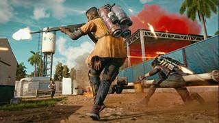 Game thủ Far Cry 6 phát hiện tin nhắn bí ẩn dưới dạng mã Morse