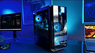 Acer ra mắt PC gaming Predator Orion 7000 với CPU Intel thế hệ thứ 12