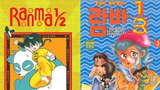 TOP 5 manga Nhật Bản bị tác giả manhwa Hàn Quốc ĐẠO NHÁI trắng trợn!