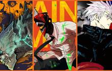 Danh sách tất cả các manga Jump sẽ phát hành tại Việt Nam vào năm 2022
