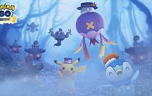Pokemon Go chuẩn bị tung hàng loạt sự kiện Halloween đặc biệt với trang phục mới