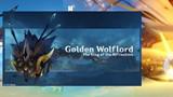 Genshin Impact: Bản 2.3 sẽ giới thiệu Boss Golden Wolflord - Rồng bay khổng lồ kèm Bào Mòn đáng sợ