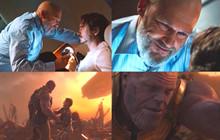 """Những sự trùng hợp bất ngờ về hai lần """"chết hụt"""" của Iron Man trong MCU"""