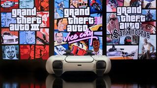 GTA Trilogy rò rỉ cấu hình dành cho PC trên Steam, đòi hỏi dung lượng lớn đến bất ngờ