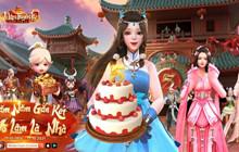 Chúc mừng Võ Lâm Truyền Kỳ Mobile tròn 5 tuổi