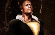 Black Adam là ai ? Sức mạnh kinh hoàng của nhân vật này như thế nào ?