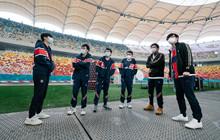PSG.LGD đặt chân vào trận chung kết TI10 sau chiến thắng trước team Secret