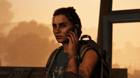Cùng nhìn lại những cái kết ẩn khác nhau trong thương hiệu Far Cry