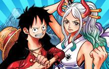 Anime One Piece tập 996 chính thức break tuần này, sẽ ra mắt vào ngày 24 tháng 10