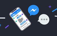 Cách xem lại tin nhắn đã bị thu hồi trên ứng dụng Messenger