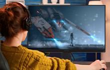 ViewSonic ra mắt màn hình gaming ELITE XG320U 4K 32 inch, với tốc độ làm mới 144Hz