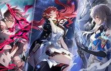 Siêu phẩm Honkai: Star Rail khiến game thủ choáng váng vì dung lượng bản beta quá nặng