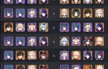 Genshin Impact: Xếp hạng nhân vật Sát thương mạnh nhất trong La Hoàn Thâm Cảnh 2.2