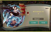 Chơi game sinh tồn theo cách của game thủ Võ Lâm Truyền Kỳ 1 Mobile