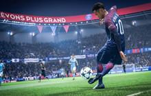 FIFA và EA sắp đường ai nấy đi, game bóng đá rộng cửa cho các nhà phát triển khác