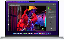 Apple công bố MacBook Pro 14 inch và 16 inch với chipset M1 Pro và M1 Max