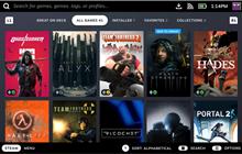 Valve tiết lộ quy trình xác minh cho các tựa game trên Steam Deck
