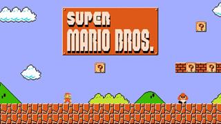 Xuất hiện nam game thủ chơi Super Mario Bros tận 5162 lần và ghép chúng vào 1 video duy nhất