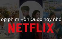 """Những bộ phim Hàn từng """"làm mưa làm gió"""" trên Netflix mà bạn không nên bỏ lỡ (Phần 1)"""