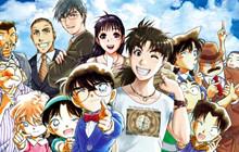 TOP 5 manga tưởng hết rồi nhưng 'Ủa vẫn còn nè'!