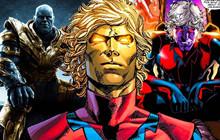 Tìm hiểu về Adam Warlock - Thực thế siêu mạnh mẽ sẽ xuất hiện trong vũ trụ điện ảnh Marvel trong tương lai