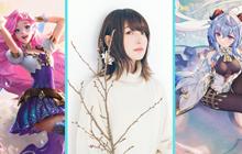 Tất tần tật về Reina Ueda - seiyuu lồng tiếng cho Ganyu Genshin Impact