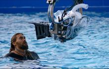 Jason Momoa bị chấn thương nặng khi ghi hình Aquaman 2