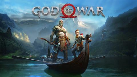 God of War (2018) chính thức xuất hiện trên PC vào năm 2022