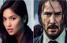 Nữ diễn viên gốc Việt đóng nữ chính phần tiền truyện về John Wick