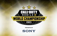 Giải đấu CoD: Mobile chung kết thế giới sẽ thi đấu online, chia ra 2 khu vực riêng biệt