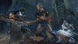 Cộng đồng Bloodborne tức sôi máu trước tin tức God of War đặt chân lên PC