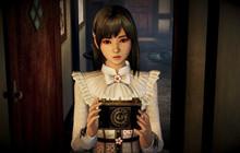 Gia phả phức tạp của Miu Hinasaki - Nhân vật chính trong Fatal Frame: Maiden of Black Water