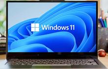 Cách đễ truy cập Control Panel một cách nhanh chóng trên Windows 11